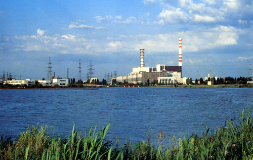 Kursk Nuclear Power Plant